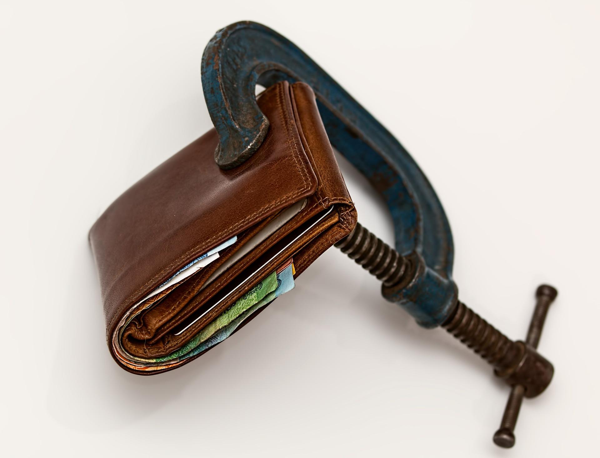 Zit U In De Schulden?